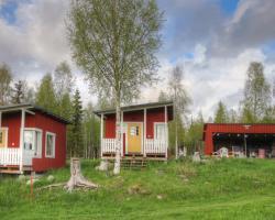 Getberget Hostel