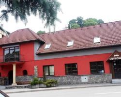 Ubytování v soukromí Olomučany