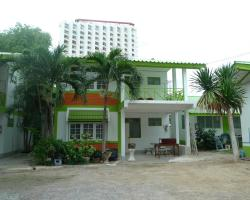 Sukhothai Hotel Cha-am