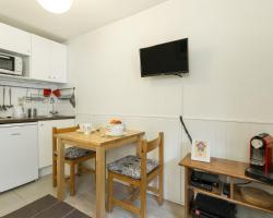 Apartment Blanc Neige 2