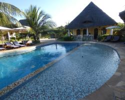 Kiwengwa Bungalow Boutique Resort