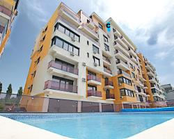 Mamaia Holiday Apartments