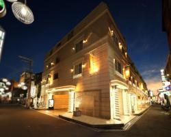 Hotel Fine Garden Umeda (Adult Only)