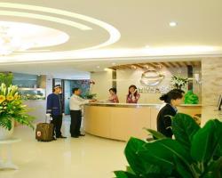 Universe Central Hotel Saigon