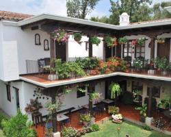 Hotel Casa Madeleine B&B & Spa