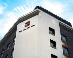 Shin Yuan hotel