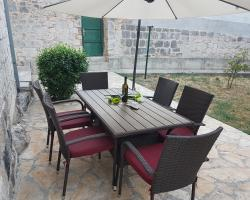 Apartment Cetina