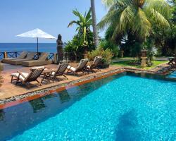 Villa Boreh Beach Resort and Spa
