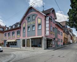 Genova Hotel Hafner