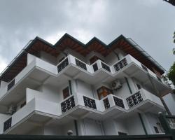 Liyya Residence