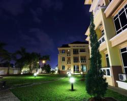 Jinhold Service Apartment