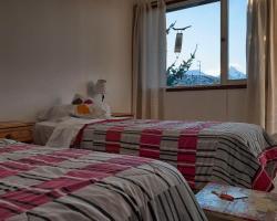 Hostel Los Cormoranes