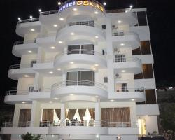 Oskar Hotel