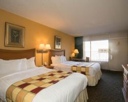 Budget Inn Sanford International Airport