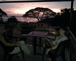 Fortkochi Beach Inn