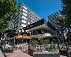 Apartamentos Torre Belroy