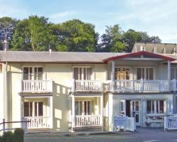 Hotel Pension Bellevue