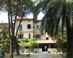 Pensione Villa Elena