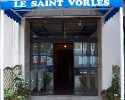 Hotel Le Saint Vorles