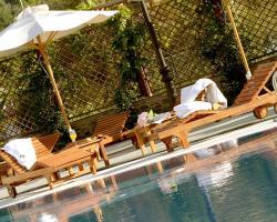 Hotel Pazo do Rio