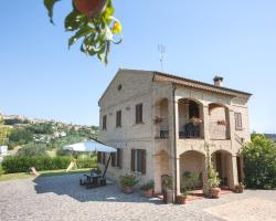 Bed and breakfast Aratro & Rosmarino