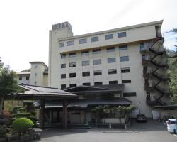 Hotel Manyotei