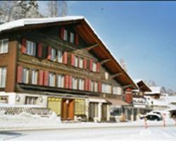 Gasthof Ruedy-Hus