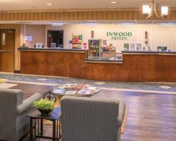 Inwood Suites, Carthage,TX
