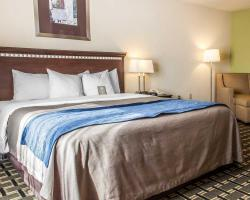 Comfort Inn & Suites Elk City