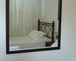 Spalieri Rooms