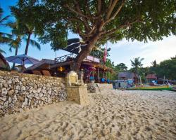 Lumbung Bali Huts