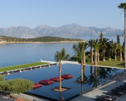 Minos Palace Hotel & Suites - Adults Only