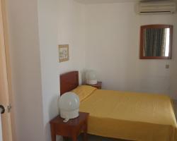 Edificio Albufeira Apartamentos A. Local - Albuturismo Lda
