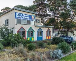 Bells Beach Backpackers