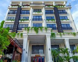 Ly Heng Chhay Hotel