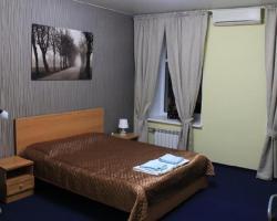 Mini-hotel na Konyushennoy