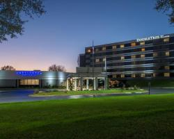 DoubleTree by Hilton Winston Salem - University, NC
