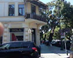 Old Batumi Apartment