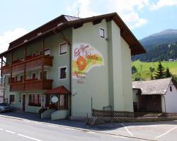 Garni-Hotel St. Valentin