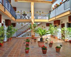 Hotel Posada Casas Viejas