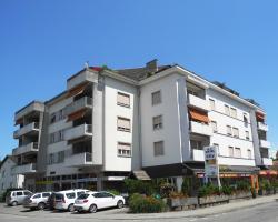Hotel Restaurant A1 City Derendingen