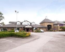 Premier Inn Leeds/Bradford Airport