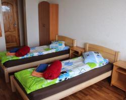 Hotel Liepaja Economy