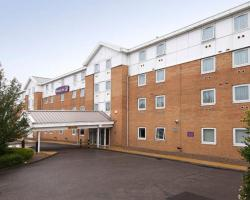 Premier Inn Leeds City West