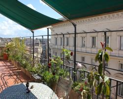 Rome Suites & Apartments - Fori Imperiali