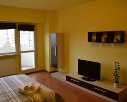 Cluj Napoca Apartament 21 Decembrie