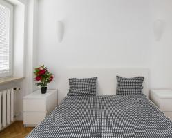 Goodnight Warsaw Apartments - Kredytowa 2