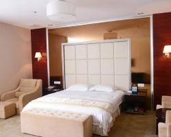 Guangzhou Yifa Business Hotel