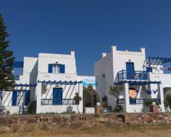 Galanos Studios