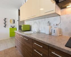 Apartments & Rooms Laganini
